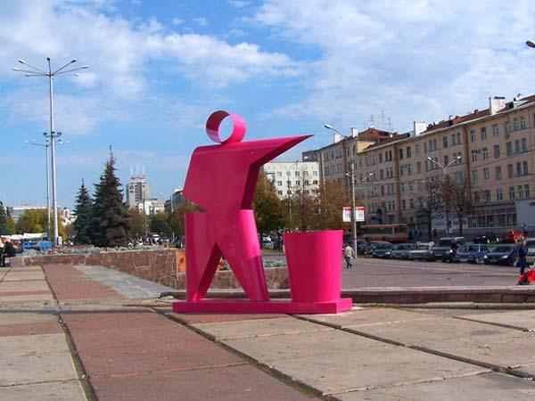 Трэшмены - Пермь