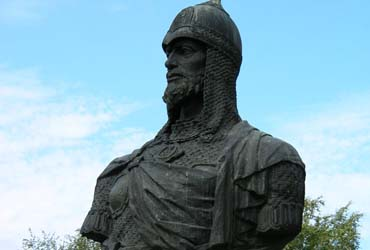 Памятник Александру Невскому (г. Ростов-на-Дону)