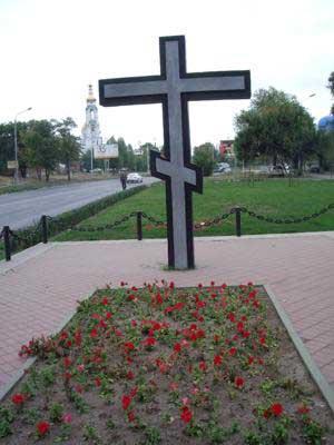 Памятник защитницам (г. Ростов-на-Дону)