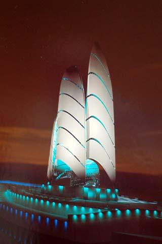 Ростов - порт 5 морей (конкурсные работы)