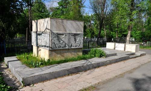 Памятник чекистам (город Ростов-на-Дону)