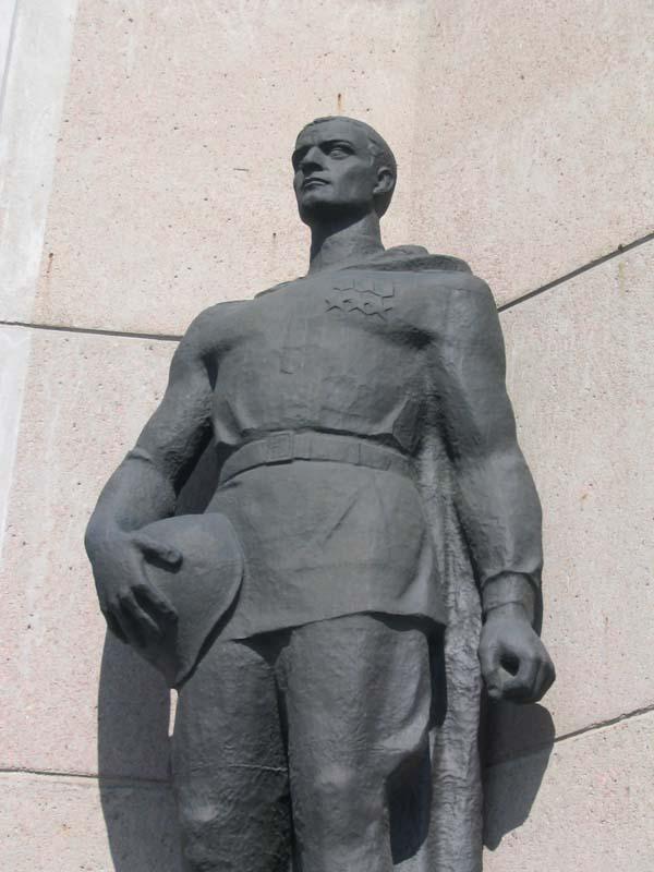 Мемориал Славы Героям - Омск