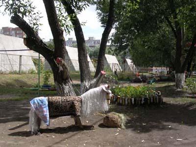Деревянные поделки