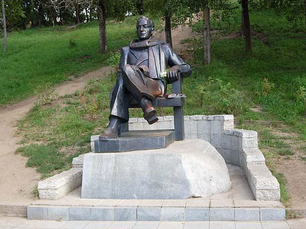 Памятник отцу в хабаровске памятники из гранита фото гомель