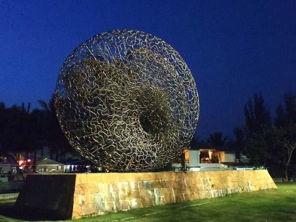 Памятник цунами - Патонг
