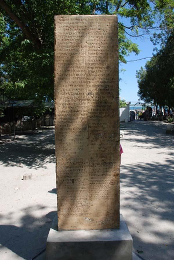 Горгиппия - Анапа