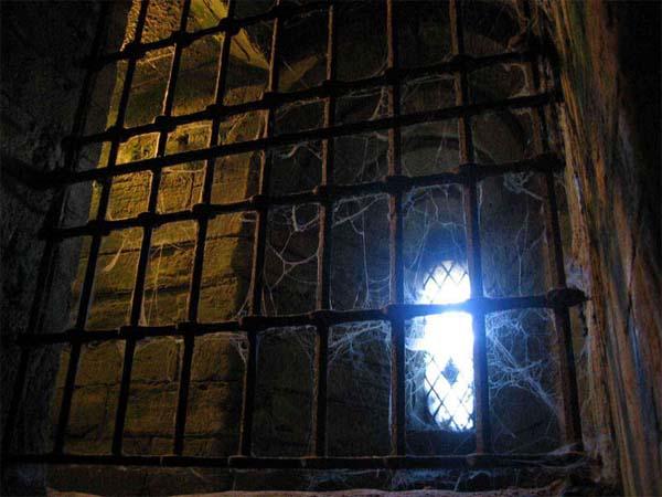 Путешествие во времени – казематы мрачного Тауэра