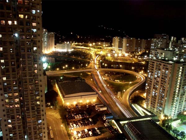 Гонконг - азиатский рай
