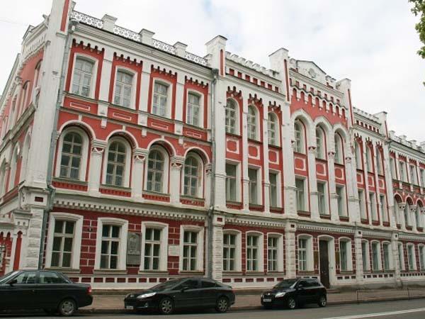 Галерея Смоленска