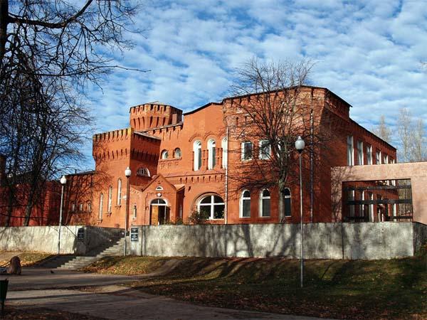 Музеи Смоленска