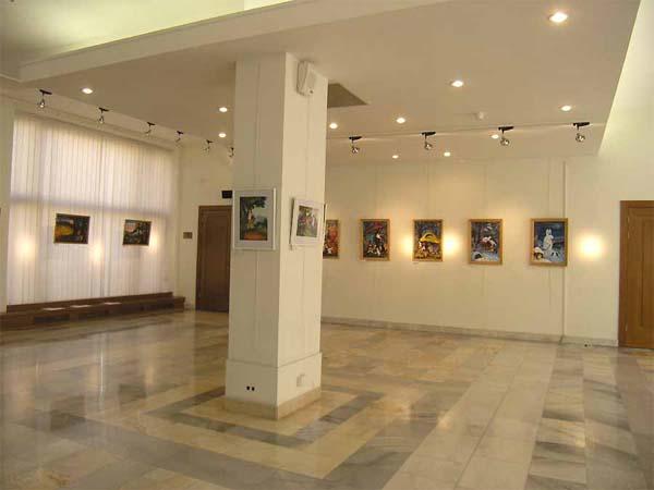 Выставки в Смоленске