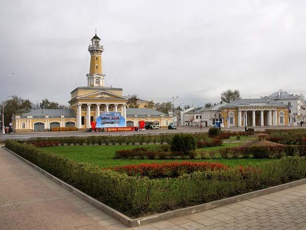 Памятники архитектуры 19 века