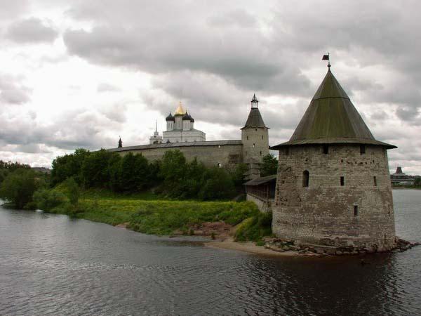 Памятники архитектуры Руси