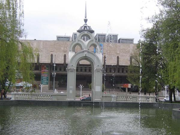 Галерея Харькова