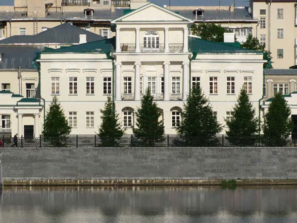 Памятники архитектуры Екатеринбурга