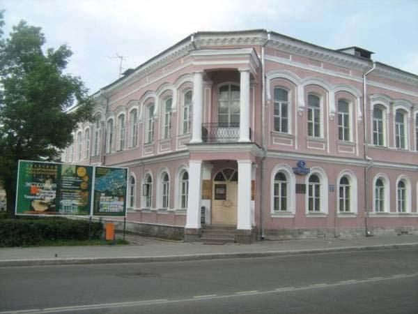 Галерея Твери