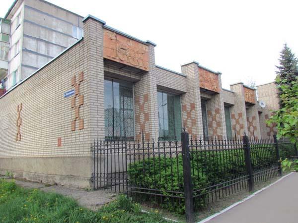 Музеи Малоярославца
