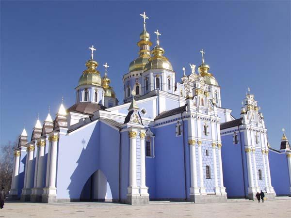 Памятники архитектуры Украины