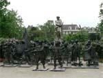 Памятник Ночной дозор