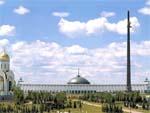 Памятник Победы в Москве