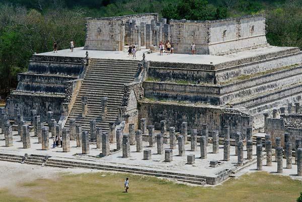 Памятники архитектуры Храмы города Мачу-Пикчу