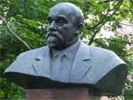 Памятник Петрову Ф.Н. в Москве