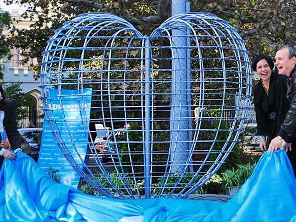 Дерево любви – сердце одессита