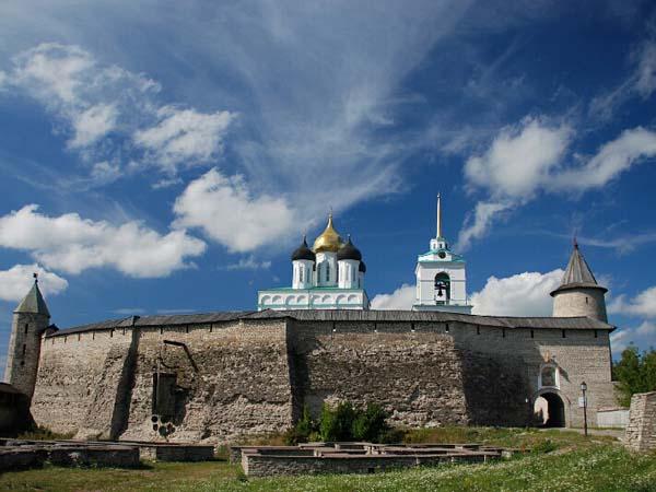 Меч Александра Невского