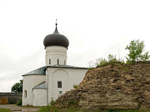Снетогорский женский монастырь