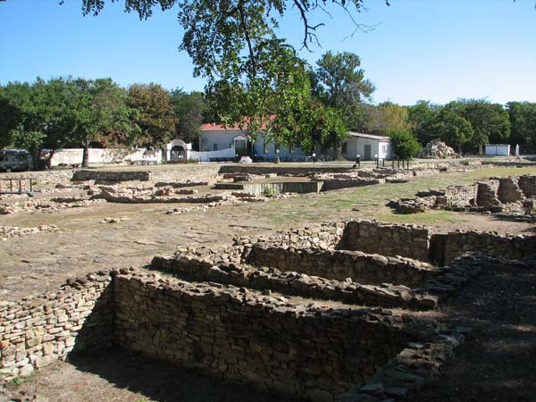 Археологический музей «Горгиппия» (Анапа)