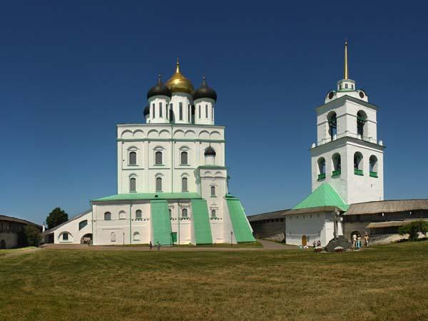 Собор Троицкий (Псков)