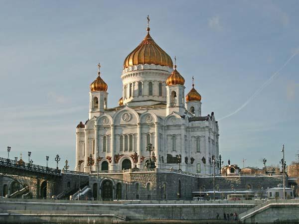 Храм Христа Спасителя (Храмы России)