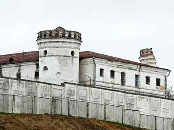 Пинцаловский замок