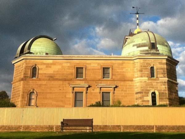Сиднейская обсерватория