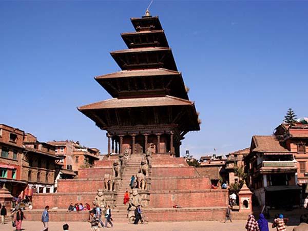 Пагода Ньятапола