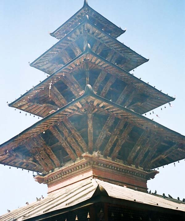 Храм Кумбешвар