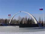 Мемориал погибшим в XX-XXI войнах