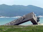 Памятник-ансамбль Малая Земля