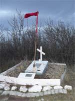 Памятник поэту в Новороссийске