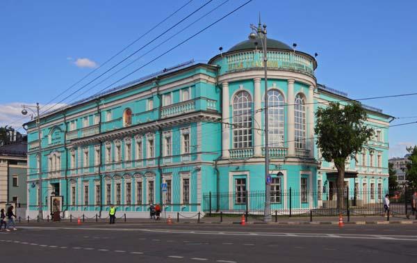 Галерея Глазунова
