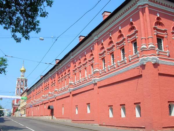 Палаты Нарышкиных