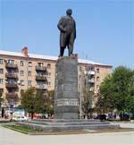 Памятники Ростова-на-Дону