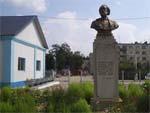 Памятники Циолковскому в Калуге