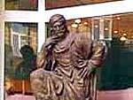 Памятник Хагани