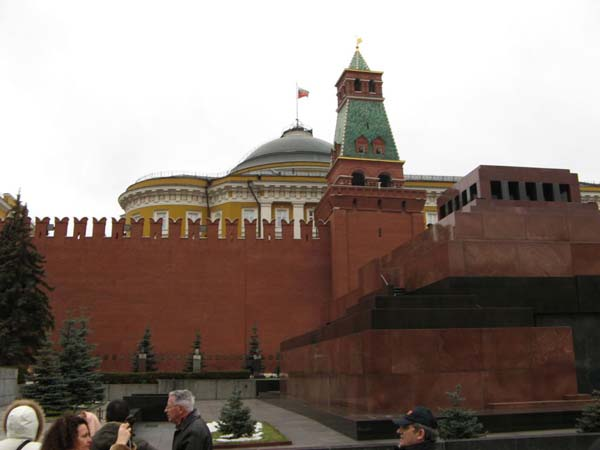Сенатская башня