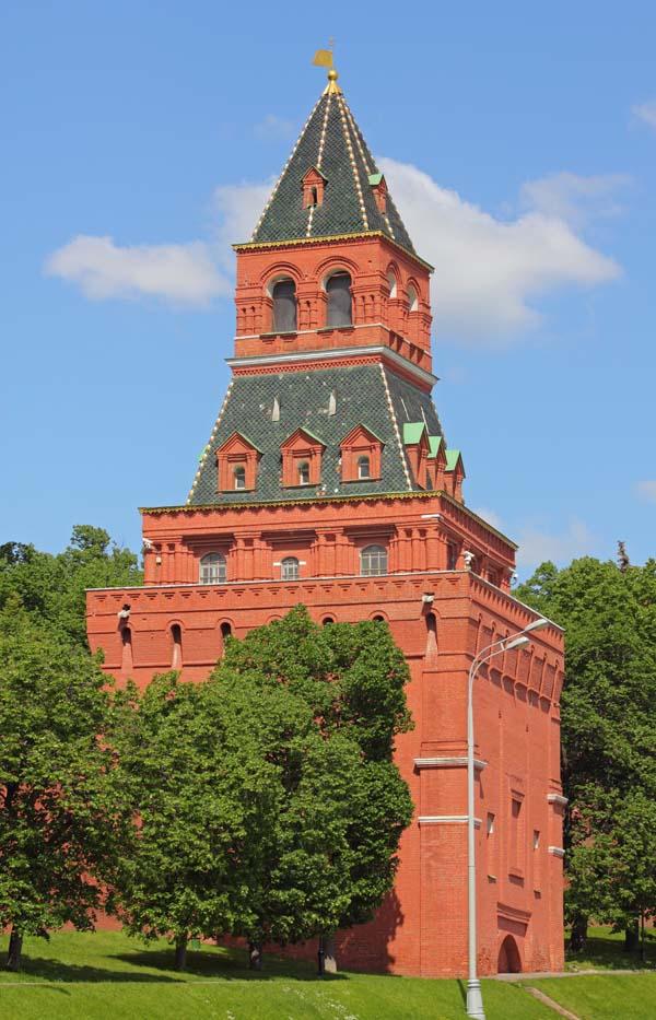 Тимофеевская башня
