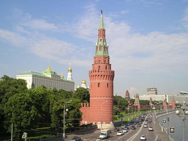 Водовзводная или Свиблова башня