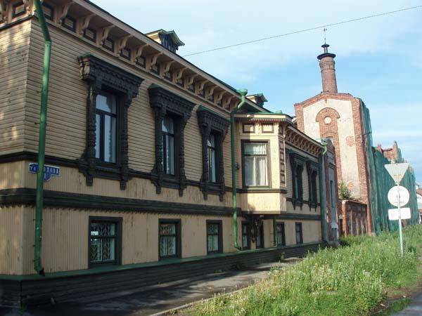 Пивоваренный завод Суркова