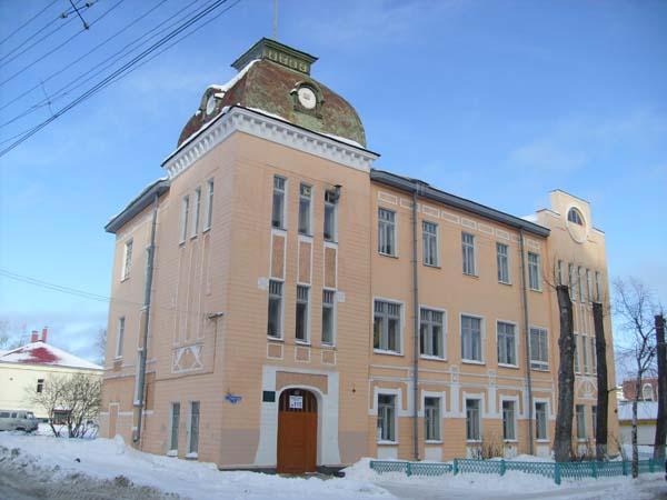 Приют Константиновский