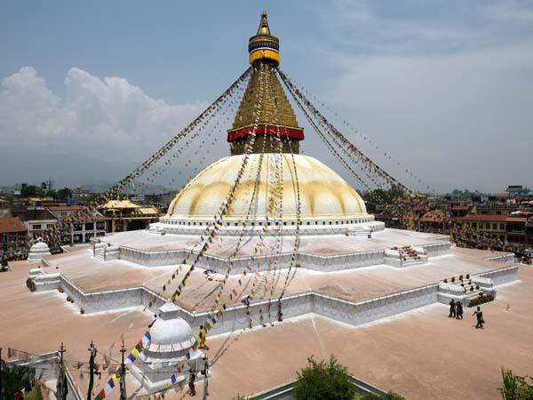 Достопримечательности Катманду